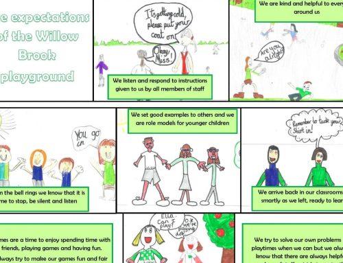School Council Minutes