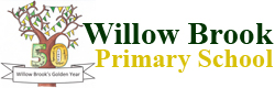 Willow Brook Primary School Logo