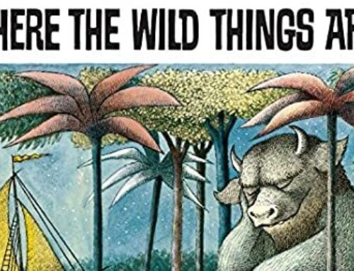 Year 1 Talk for writing- Where the wild things are.