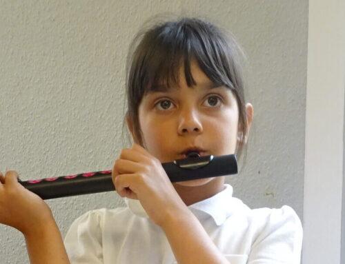 Class 3 Tooting