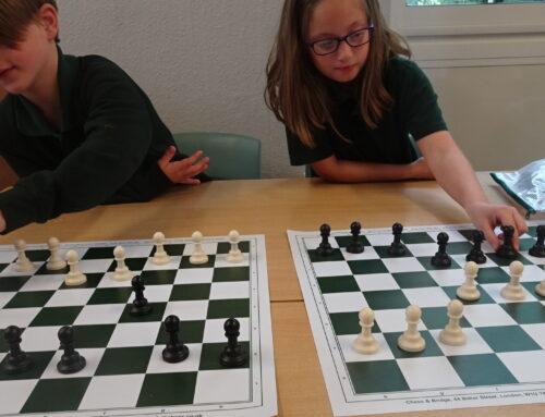 Beginners Chess Club
